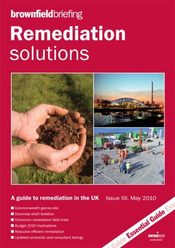 Remediation Solutions 12 cover